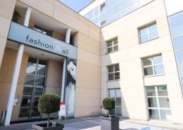 Stilbau Immobilie Fashion Mall Salzburg
