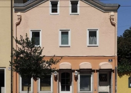 Stilbau Immobilie Zinshaus Renditeobjekt